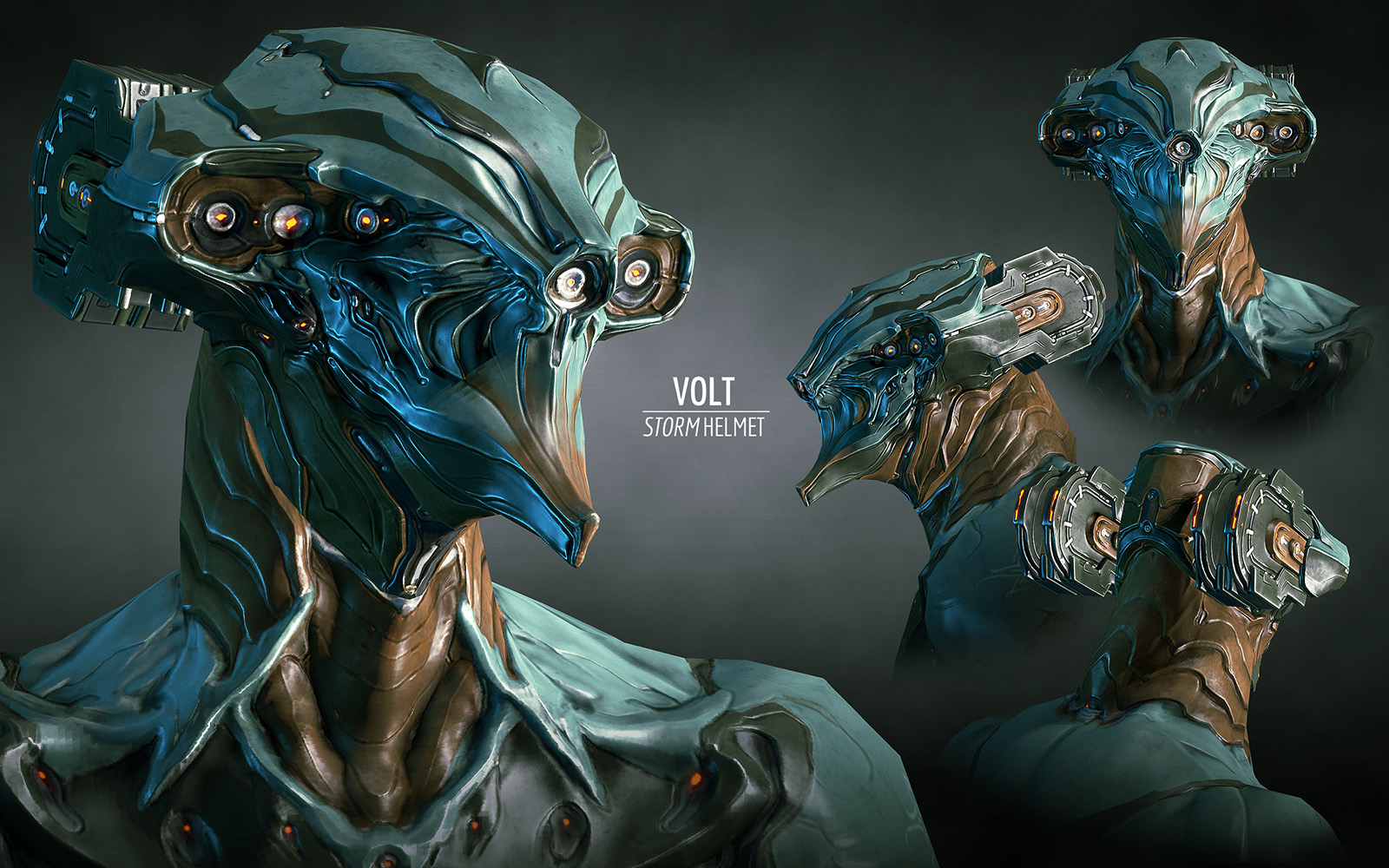 Warframe on Pinterest   Statues, Exhibitions and Chibi