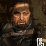 The Last Of Us Characters by Soa Lee