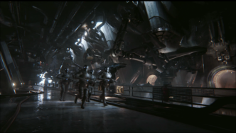 Inside Unreal Engine 4